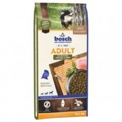 Bosch Adult perutnina & proso 15kg
