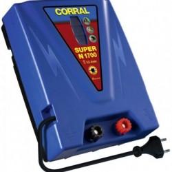 PASTIR električni Corral N 1700 - 70km, 230V
