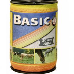 TRAK 20mm BASIC oranž (90kg) - 200m