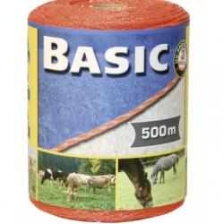 ŽICA BASIC oranžna—0,16 (60kg) - 250m