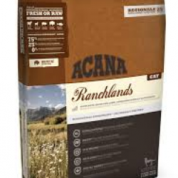 ACANA CAT RANCHLANDS 1,8KG